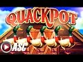 *NEW SLOT* QUACKPOT | DEMO PLAY @AINSWORTH GAME TECHNOLOGY (Vegas) Slot Machine