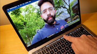 "13"" Macbook Pro First Impressions 