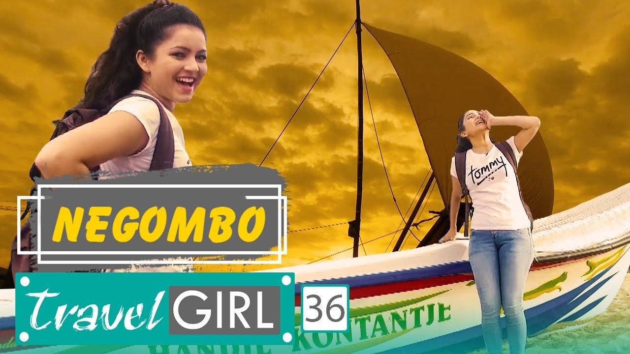 Travel Girl | Episode 36 | Negombo - (2020-02-09) | ITN
