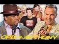Patrice O'Neal & Doug Stanhope - Girls gone Wild, Mushrooms, Lawsuits & More
