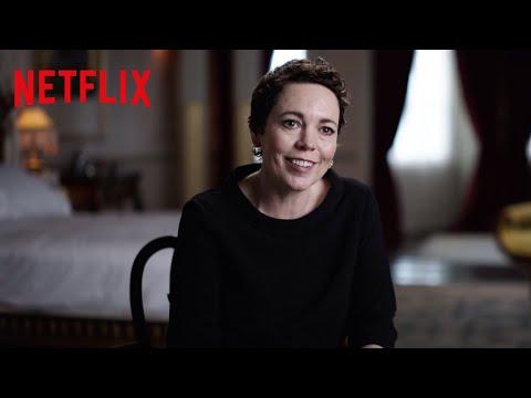 The Crown 3. Sezon | Özel Video: Yeni Oyuncu Kadrosu, Aynı Hikâye | Netflix