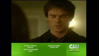 The Vampire Diaries Season 1 Episode 6 Trailer