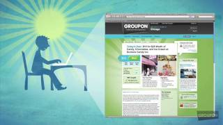 Groupon - How It Works