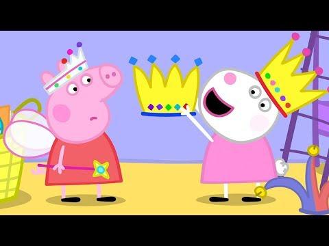 Peppa Wutz ✨ Der Geheime Freund ✨ Peppa Pig Deutsch Neue Folgen   Cartoons für Kinder