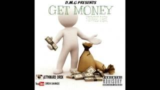 5THWARD DREK - GET MONEY