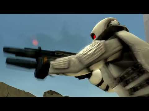 Seven Hour War [Overseer - Supermoves (Animatrix Extended Remix)]