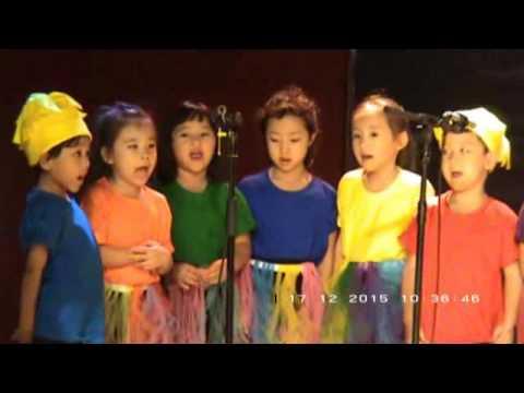Do Re Mi at Jakarta Multicultural School