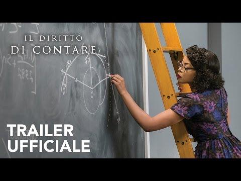 Il Diritto di Contare | Trailer Ufficiale [HD] | 20th Century Fox