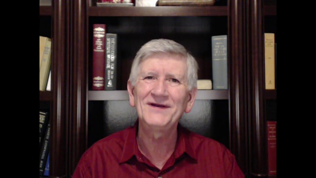 Spiritual Perspective for Such a Time as This! | Mike Thompson (8-6-20)
