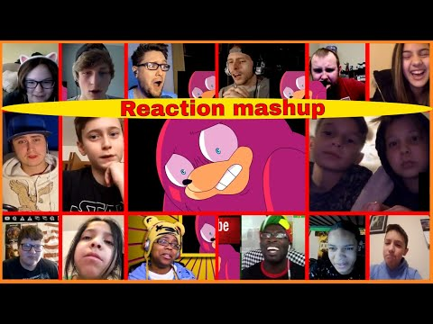 Find Da Wae (animation) -- Song by CG5 REACTION MASHUP