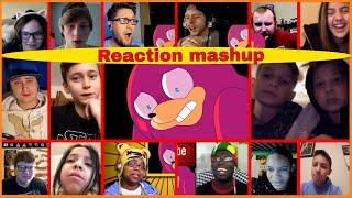 Find Da Wae (animation) -- Song by CG5 REACTION MASHUP