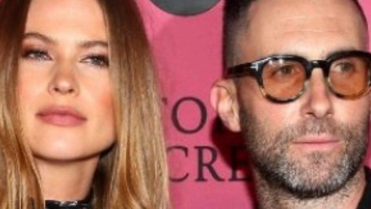 Why Adam Levine And Behati Prinsloo Got Back Together