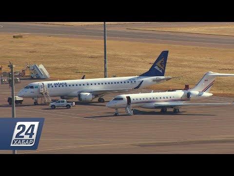«Air Astana» может поднять цены на авиабилеты