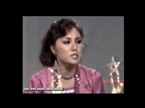 #001 Maung Tin Oo, Khin Thidar Tun, Nay Aung, Tun Tun Naing, Chit Min Lu, & Khin Soe Paing on MRTV