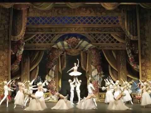 Valery Gergiev/ Kirov Orchestra, St Petersburg - Tchaikovsky:The Nutcracker, Op.71-Act 2