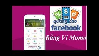 Hướng dẫn thanh toán quảng cáo facebook bằng ví Momo 2019 link: https://ez4linkss.com/eosU