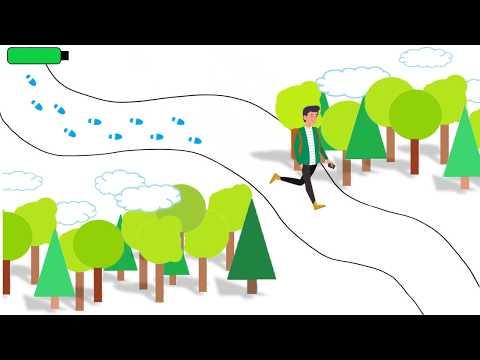 SmartNavi - Navigation ohne GPS für Android