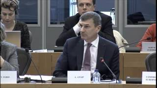 Geoblocking is discrimination: Ansip on copyright reform & cultural diversity