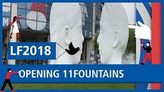 11fountains: Dit zijn de elf fonteinen in de elf Friese steden