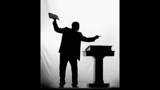 How to Become A POWERFUL PREACHER! #1 'The Great Gathering' @ Harvest Army Arena NYC Jan.9,2012