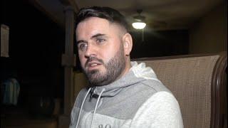 'TYSON HAS ALREADY COMPLETED BOXING' - SAM JONES TALKS DUBOIS/JOYCE, BACK WITH SALAS & WILDER/FURY 2