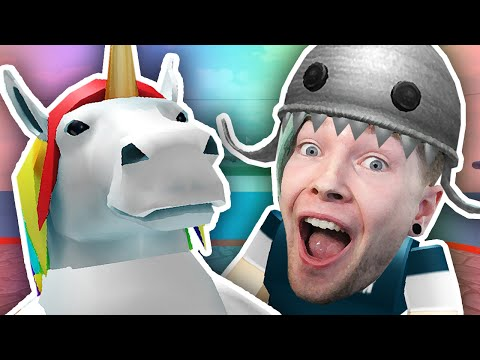 THE BEST CHARACTERS EVER!! | Roblox