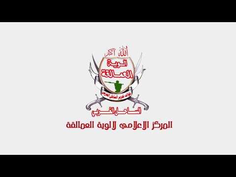 التحيتا ألوية العمالقة تأمن المدينة وتتبع أوكار المليشيات الحوثية .
