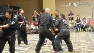 Repeat youtube video Kenpo 5.0 Las Vegas Testing 2016