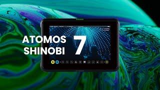 De ATOMOS SHINOBI 7 - Is groter altijd beter?
