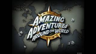 Amazing Adventures Around The World Level Theme