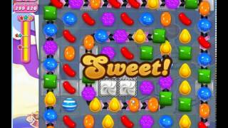 Candy Crush Saga Level 659 ohne Booster
