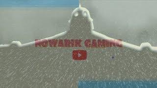 THE IRON GIANT by NoWarik