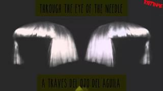 Sia Eye Of The Needle (Lyrics+Sub. Español)