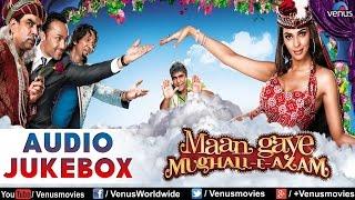 Maan Gaye Mughall- E- Azam : Bollywood Hits ~ Audi