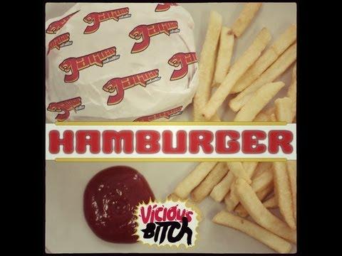 Jaguar Skills - Hamburger (Tough Love Remix)