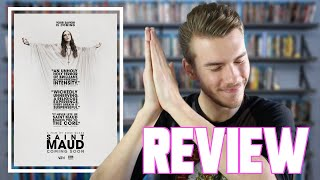 Saint Maud (2021) - Movie Review