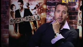 Star Movies VIP Access RocknRolla : Jeremy Piven & Chris Bridges