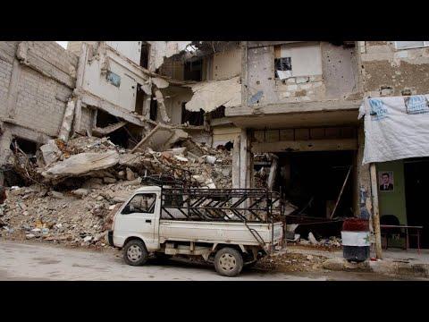 Christen in Syrien: