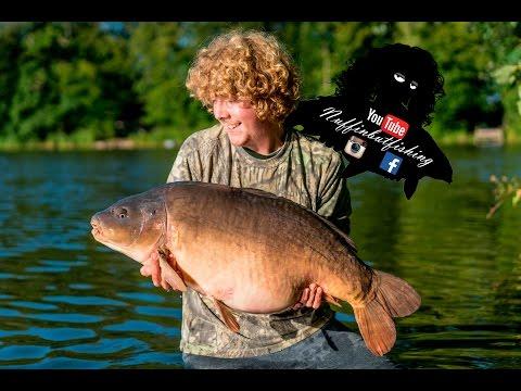 Episode 155 - Main Lake Diaries - Nuffinbutfishing