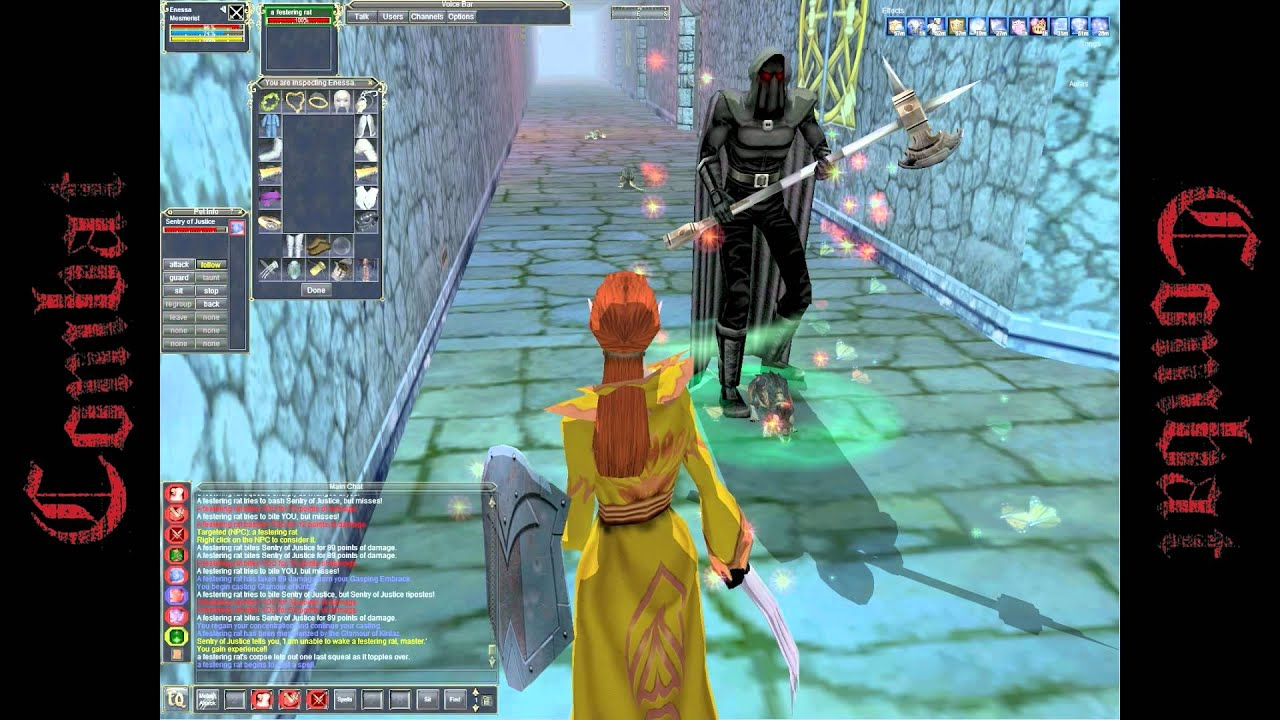Everquest Enchanter Case Study  Doovi