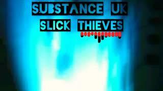 SUBSTANCE UK & SLICK THIEVES - Samurai [Slick Thieves remix] | BEST TRAP MUSIC