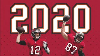 Tampa Bay Buccaneers 2020 Hype