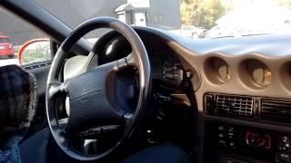 1995 3000gt vr4 twin turbo