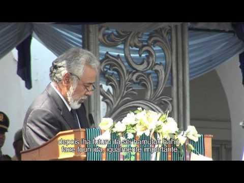 Polísia Nasionál Timor-Leste nian kaer filafali responsilidade primária iha rai-laran