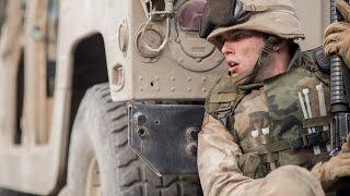 Замок из песка | Трейлер 2017 (драма, военный)