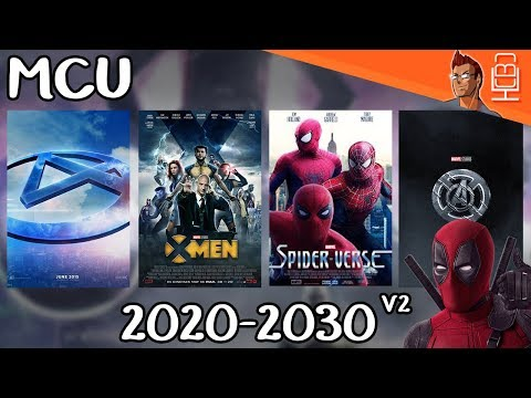 What the Future of the MCU Looks Like & More