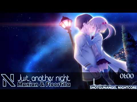 【Nightcore】 Just another night [HQ|1080p]