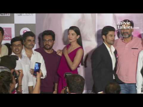 FEVER Movie Trailer 2016 Launch | Rajeev Khandelwal, Gauhar Khan