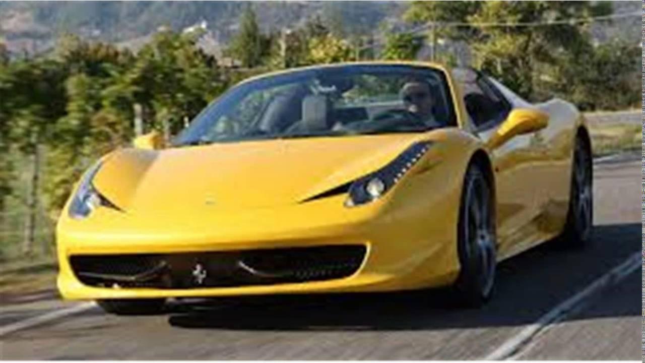 Farari Car Photo