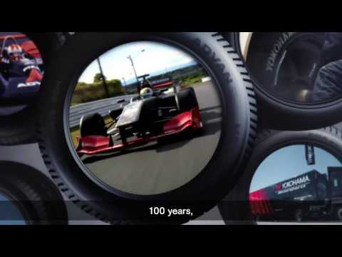YOKOHAMA 100th Anniversary Video